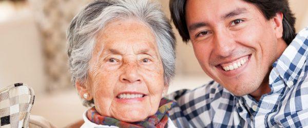 how to understand elderly