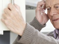 10% elderly people suffer from Dementia