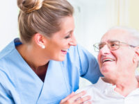 top 5 caregiver's skills