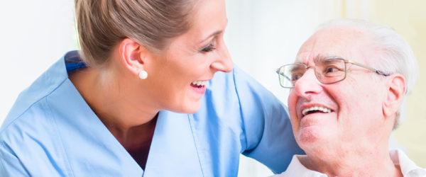 top 5 caregiver's skills