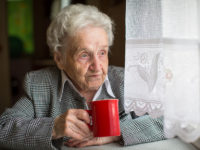 elderly loneliness